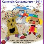 Caltavuturo-Carnevale 2014